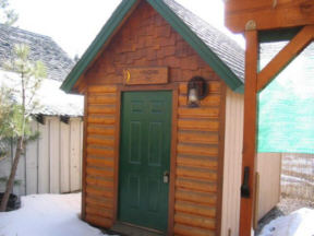 Cherrywood Big Bear Cabin For Rent