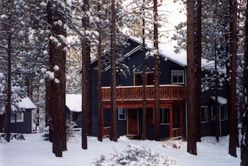 Big Bear Cabin for rent
